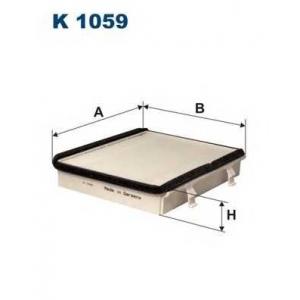 FILTRON K1059