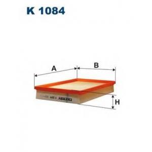 FILTRON K1084 Фільтр салону VOLVO - C10M, F6S, F7, FL7, F10, FL10, F12, F16