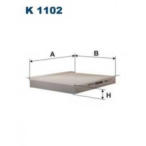 FILTRON K1102 Фильтр воздушный