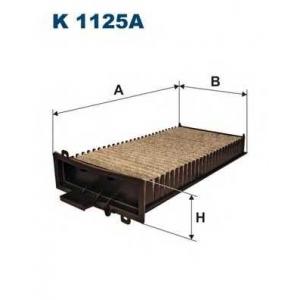 FILTRON K1125A Фильтр воздушный