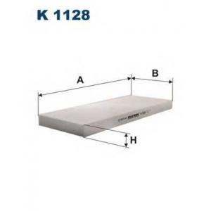 FILTRON K1128 Фильтр, воздух во внутренном пространстве