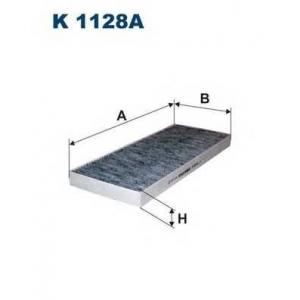 FILTRON K1128A Фильтр, воздух во внутренном пространстве
