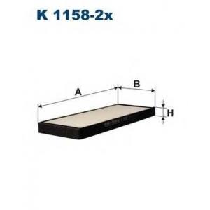 FILTRON K11582X Запчасть