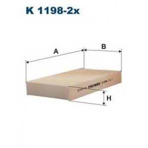 FILTRON K11982X