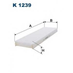 FILTRON K1239