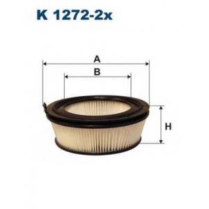 FILTRON K12722X Фильтр, воздух во внутренном пространстве