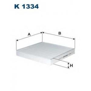 FILTRON K1334 Фильтр салона