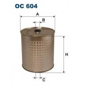 FILTRON OC604