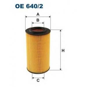FILTRON OE 640/2