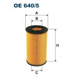 FILTRON OE6405 Масляный фильтр