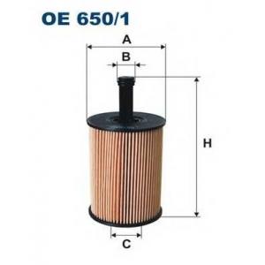 FILTRON OE 650/1