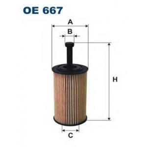 FILTRON OE667