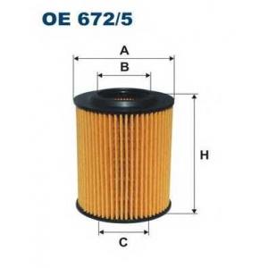 FILTRON OE6725 Фильтр масла