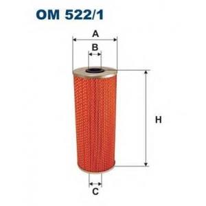 FILTRON OM 522/1 Масляный фильтр