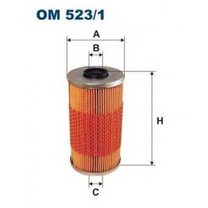 FILTRON OM5231 Фильтр масляный