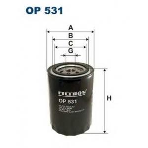 FILTRON OP 531 Масляный фильтр
