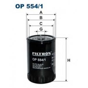 FILTRON OP5541 Масляный фильтр