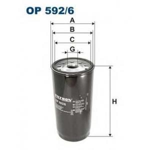 op5926 filtron
