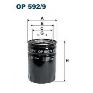 �������� ������ op5929 filtron - FIAT DUCATO ������� (250) ������� 3.0 D Multijet