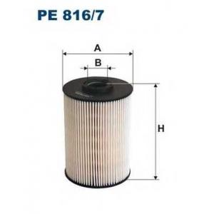 FILTRON PE8167 Фильтр топливный
