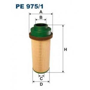 FILTRON PE9751 Топливный фильтр