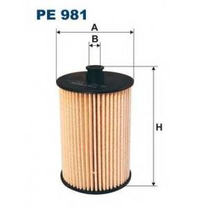 FILTRON PE981 Фильтр топливный