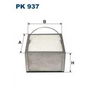 FILTRON PK937 Топливный фильтр