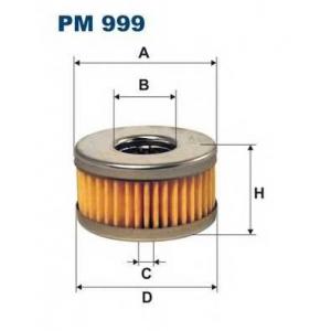 FILTRON PM999