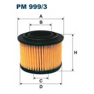 FILTRON PM9993