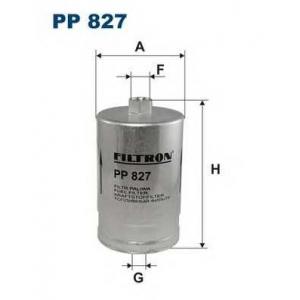 FILTRON PP 827 Фильтр