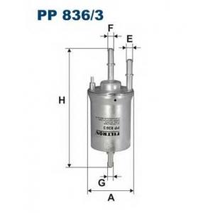 pp8363 filtron