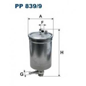 FILTRON PP8399 Топливный фильтр