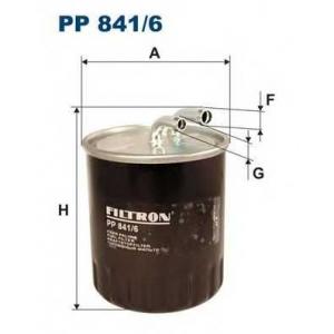 FILTRON PP8416
