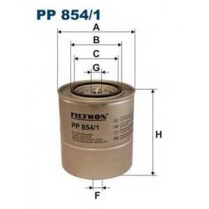 FILTRON PP854/1 Топливный фильтр