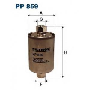 FILTRON PP859 B30001PR;KL 158