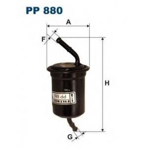 FILTRON PP 880 Топливный фильтр