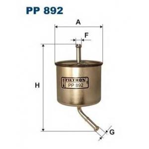 FILTRON PP892 Топливный фильтр