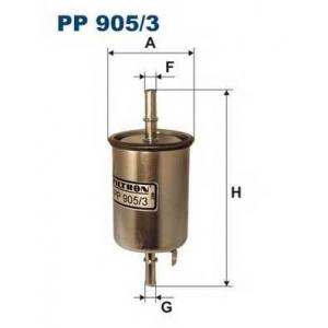 FILTRON PP 905/3 Фильтр топливный
