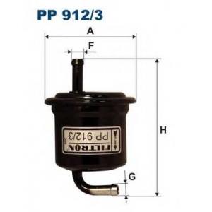 FILTRON PP9123 Топливный фильтр