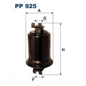 FILTRON PP925 Фильтр топливный