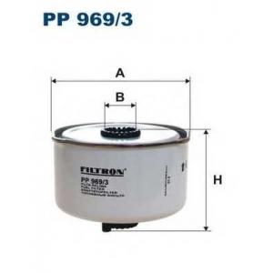 FILTRON PP9693 Топливный фильтр