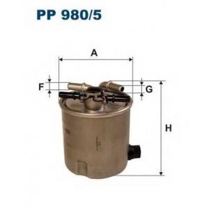 FILTRON PP9805