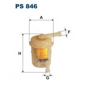 FILTRON PS846 Топливный фильтр