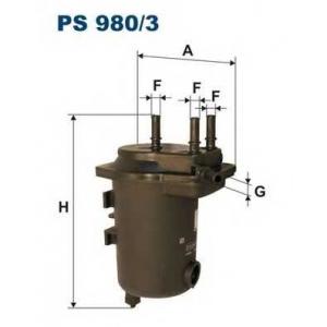 FILTRON PS9803