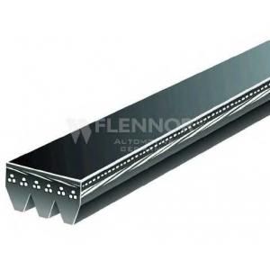 FLENNOR 3PK0628 Поликлиновой ремень
