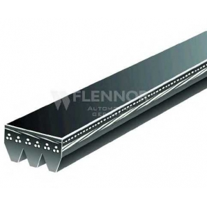 FLENNOR 3PK0865 Ремiнь клиновий