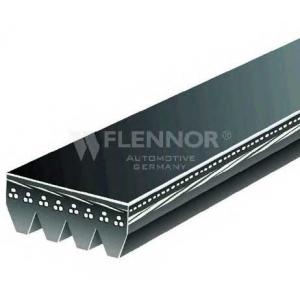 FLENNOR 4PK0755 Ремiнь клиновий 4pk#755