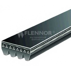 FLENNOR 4PK1540 Ремiнь клиновий
