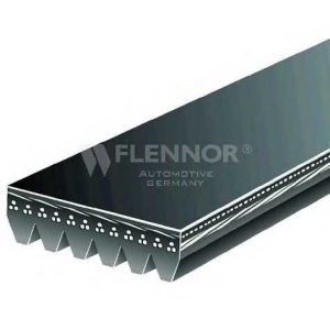 FLENNOR 6PK2550 Ремiнь клиновий 6pk#2550