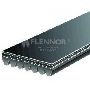 FLENNOR 7PK2710 Ремiнь клиновий 7pk#2710